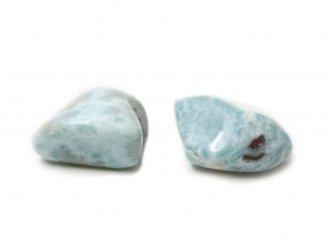 Larimar Tumbled - Crystal Dreams