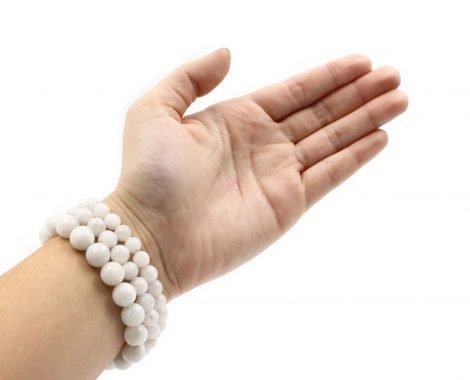 Moonstone - bracelet - Crystal Dreams