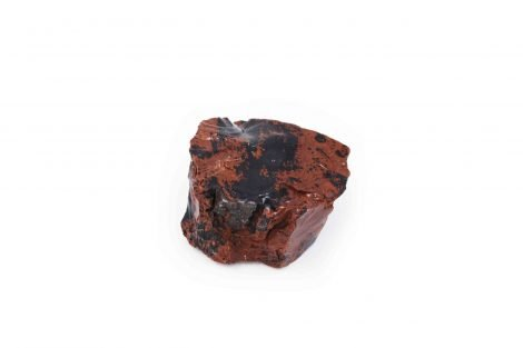 Rough Mahogany Obsidian