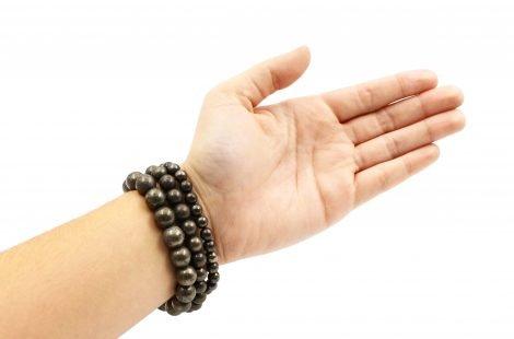 Pyrite bracelet - Crystal Dreams