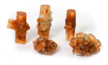Aragonite Mini Clusters XS