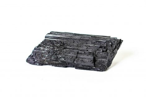 Black Tourmaline Rough -Rough stone -Crystal Dreams