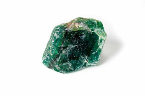 Green Fluorite Rough 3