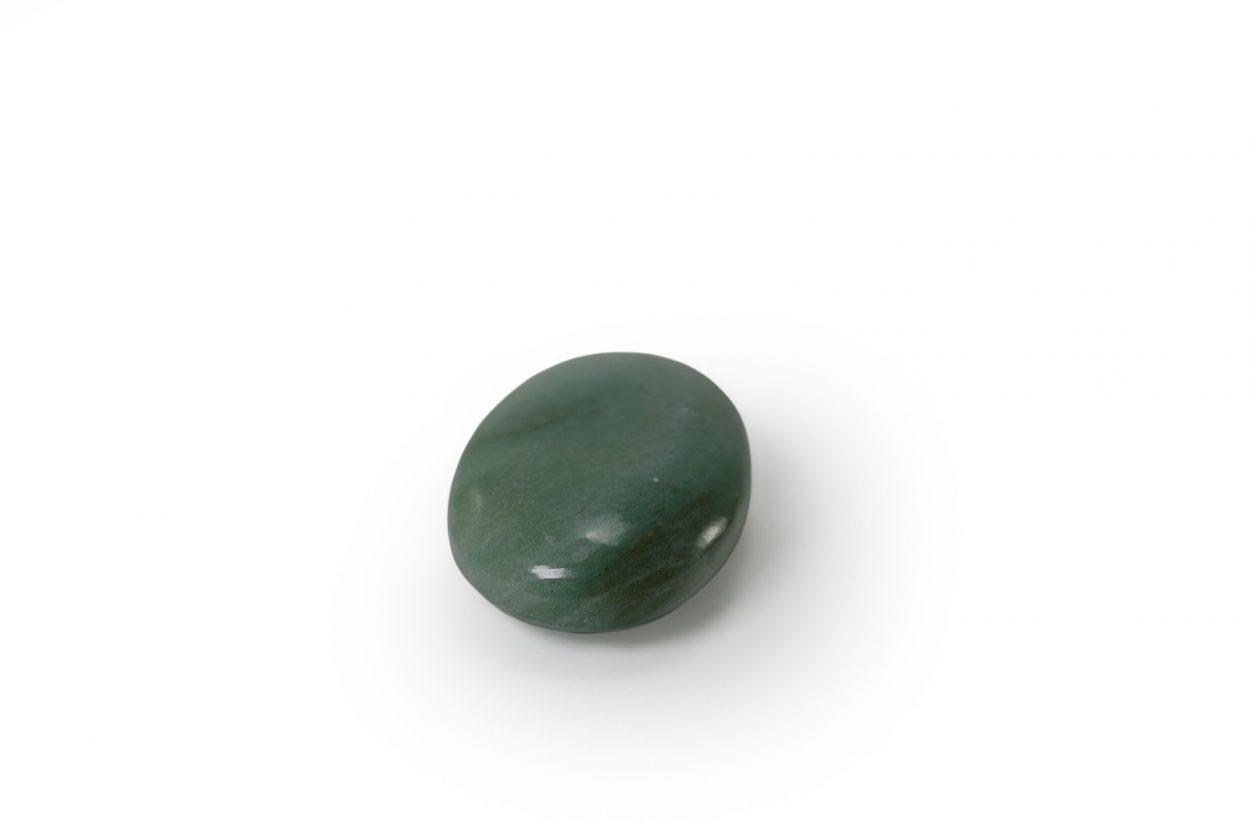 Howlite Palm Stone (Copy) 1