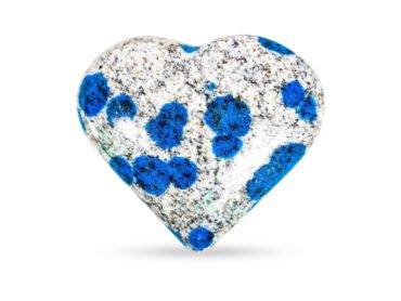 k2 jasper puffy heart - Crystal Dreams