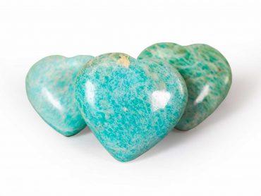 K2 Jasper Puffy Heart (Copy) 2