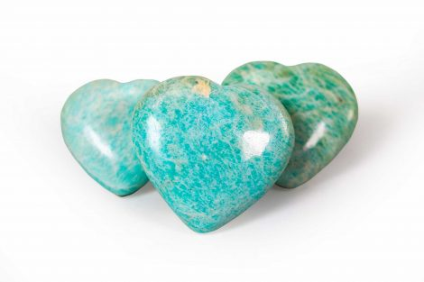 K2 Jasper Puffy Heart (Copy) 2