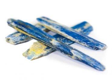 Rough Kyanite Blade - Crystal Dreams