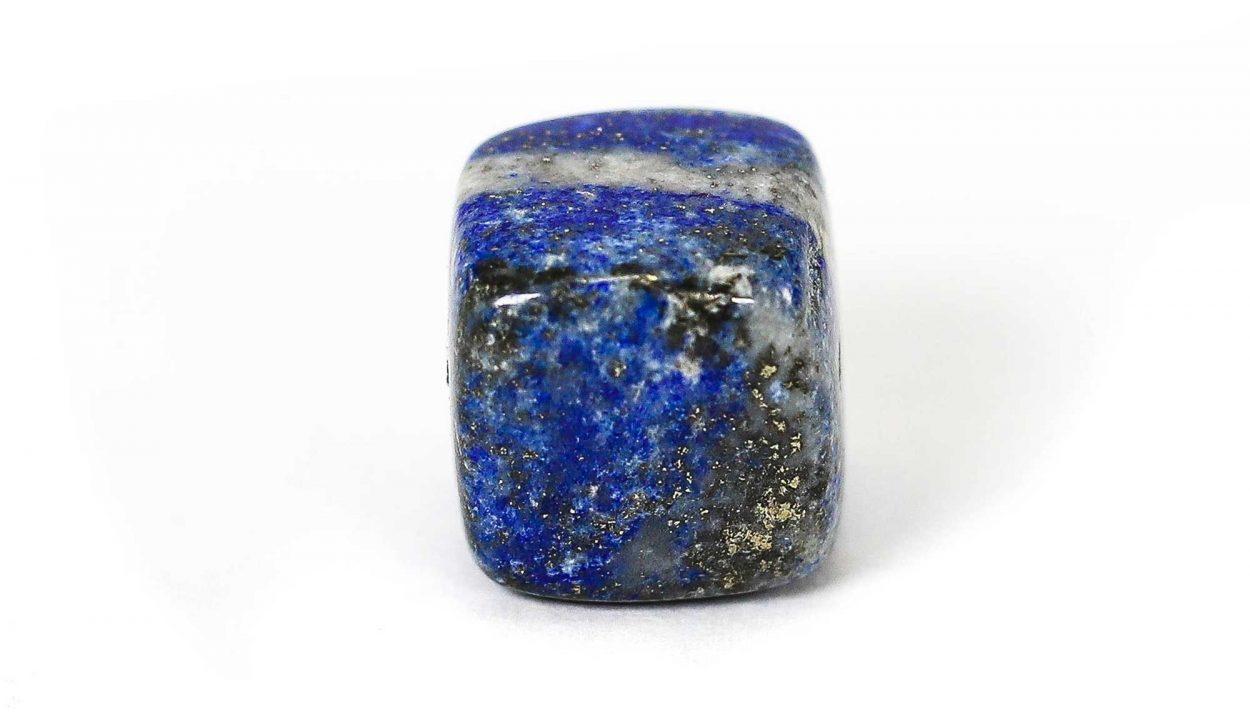 Lapis Lazuli Tumble 1