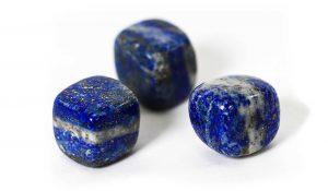 Lapis Lazuli Tumble