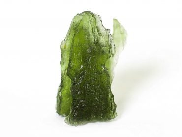 Moldavite -Green Stone -Heart Chakra -Crystal Dreams