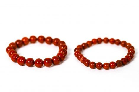Red Jasper ( 10 mm or 8 mm) 1