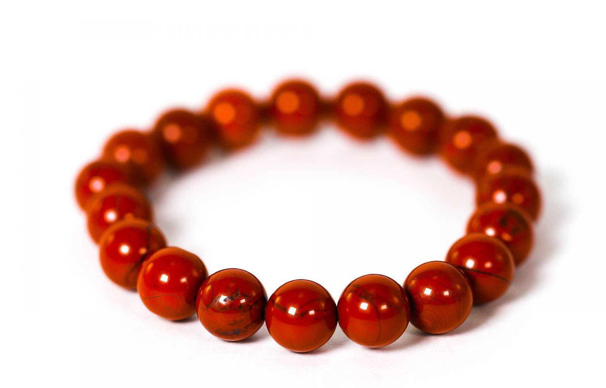 Red Jasper ( 10 mm or 8 mm) 2