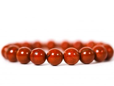 Red Jasper ( 10 mm or 8 mm) 3