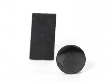 shungite cellphone plate- Crystal Dreams