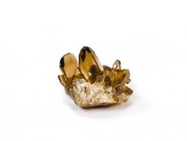 Small Smoky Quartz Cluster -Gemstones -Crystals -Crystal Dreams