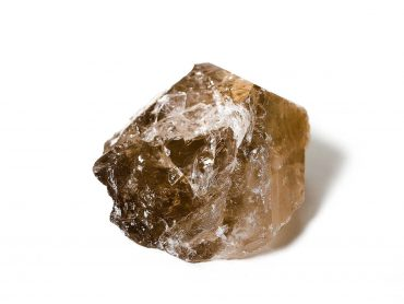 Smoky Quartz Rough