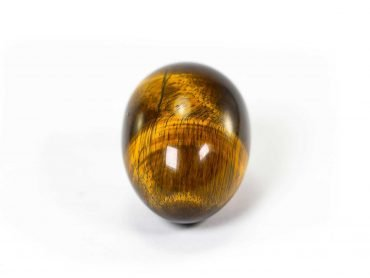 Tiger Eye Egg- Crystal Dreams