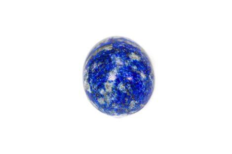 Lapis Lazuli Egg- Crystal Dreams