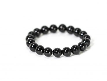 Onyx Bracelet - Crystal Dreams
