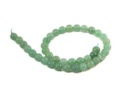 Aventurine Beads - Crystal Dreams