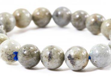 labradorite bracelet- Crystal Dreams