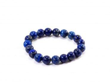 Lapis lazuli bracelet- Crystal Dreams