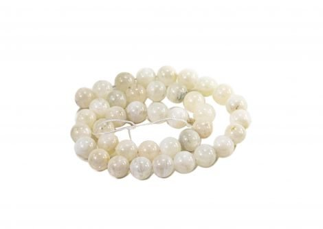 Moonstone beads - Crystal Dreams