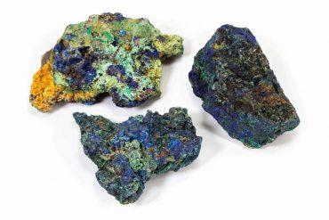 Amethyst Cluster Rough Druzes 4