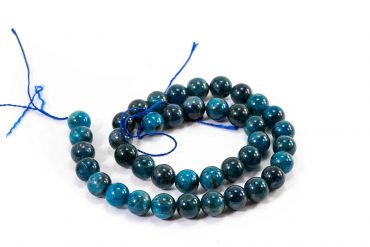 Apatite Beads (10 mm or 8 mm)