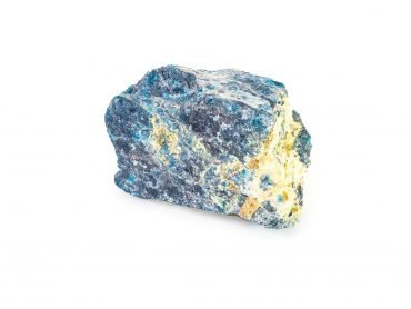 Rough Apatite - Crystal Dreams