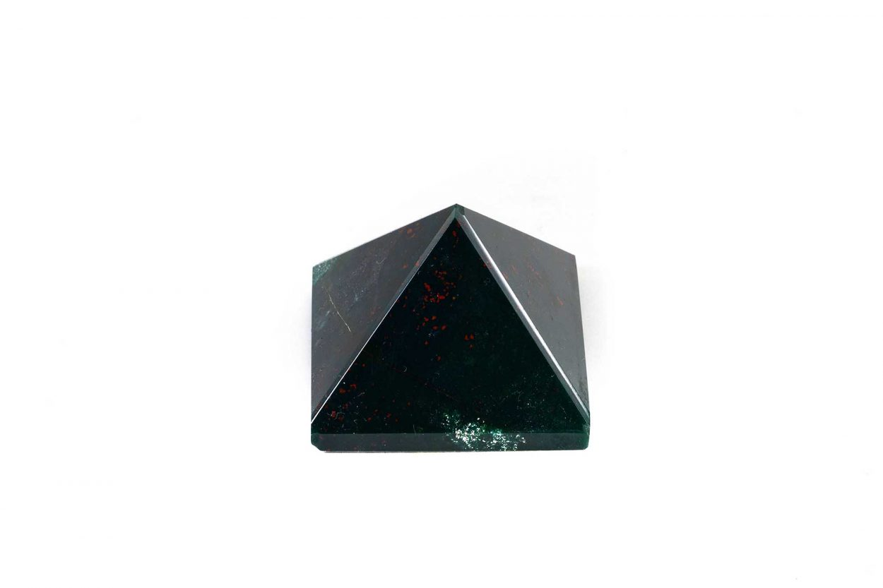 Bloodstone Pyramid 1