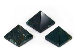 Bloodstone Pyramid