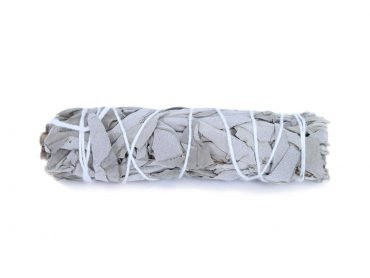 White Sage- smudging- Crystal Dreams