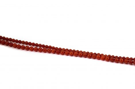 Carnelian Beads - Crystal Dreams
