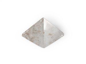 Clear Quartz Pyramid