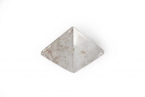 Clear Quartz Pyramid- Crystal Dreams