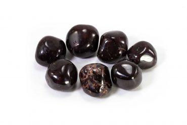 Garnet Tumbled