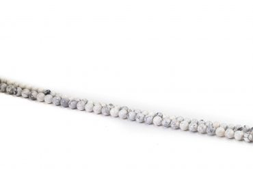 Howlite Beads (10 mm or 8 mm) 2