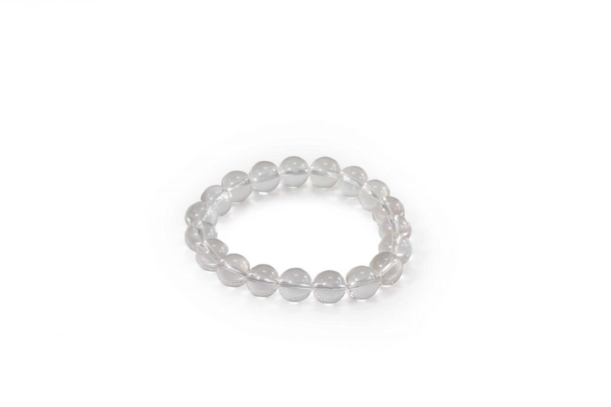 Labradorite Bracelet (10mm or 8mm) 4