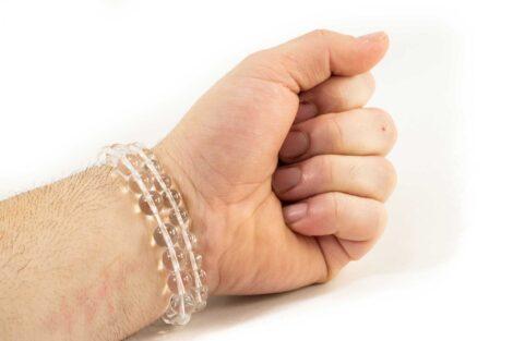 Labradorite Bracelet (10mm or 8mm) 5