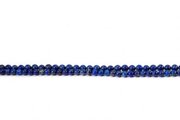 Lapis Lazuli Beads (10 mm or 8 mm) 1