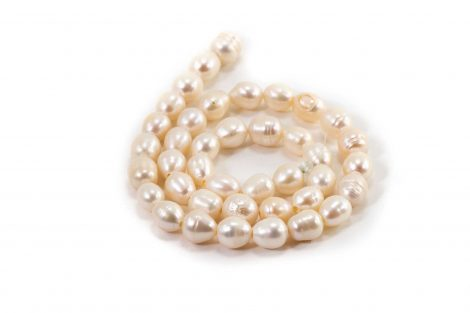 Pearl Beads (10mm or 8mm) - Crystal Dreams