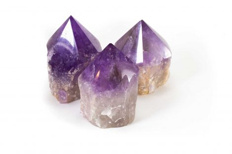 Amethyst Point - Bolivia
