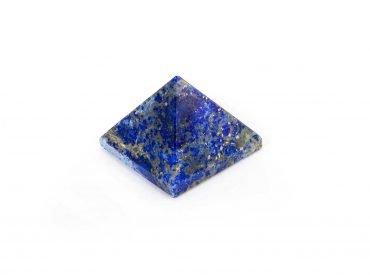 Lapis Lazuli Pyramid - Crystal Dreams