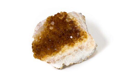 Citrine Rough Druzes - Crystal Dreams