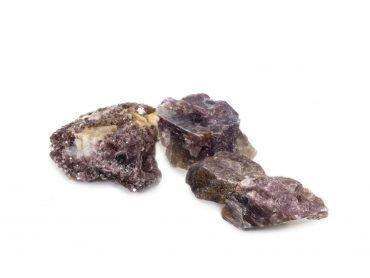 Rough Lepidolite - Crystal Dreams