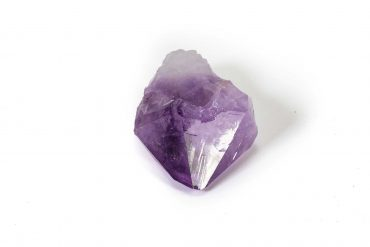 Amethyst Rough Natural Points