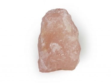 Rose Quartz rock lamp - Crystal Dreams