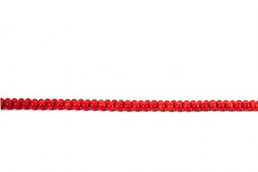 Red Coral Beads (10mm or 8mm) 1